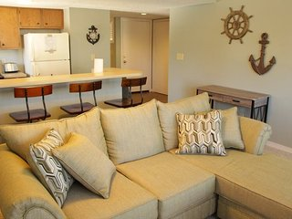 Awesome Vacation Condo- Just Bought and Renovated..11241 - Arcadian Shores vacation rentals