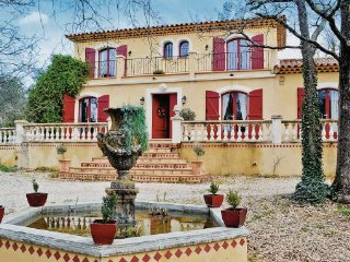 3 bedroom Villa in Neoules, Var, France : ref 2220633 - Neoules vacation rentals
