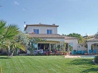 3 bedroom Villa in Beziers, Herault, France : ref 2220702 - Béziers vacation rentals