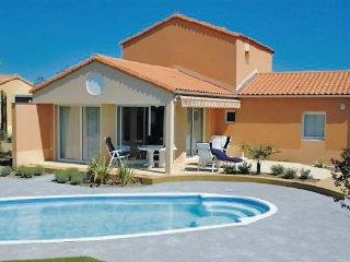 4 bedroom Apartment in Les Sables-d Olonne, Vendee, France : ref 2220780 - Chateau-d'Olonne vacation rentals