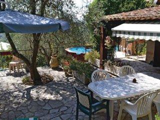 3 bedroom Villa in Cabris, Alpes Maritimes, France : ref 2220783 - Peymeinade vacation rentals