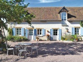 4 bedroom Villa in Dame Marie les Bois, Indre-et-loire, France : ref 2220940 - Dame-Marie-les-Bois vacation rentals