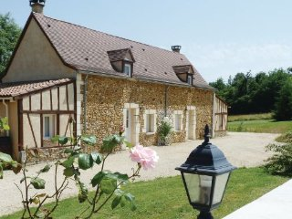3 bedroom Villa in St Julien de Crempse, Dordogne, France : ref 2220956 - Saint-Julien-de-Crempse vacation rentals