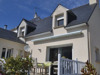 4 bedroom Villa in Quiberon, Morbihan, France : ref 2221000 - Quiberon vacation rentals