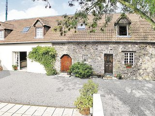 3 bedroom Villa in Livry, Calvados, France : ref 2221099 - Caumont-L'Evente vacation rentals
