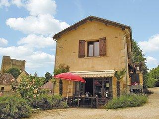 3 bedroom Villa in Cause de Clerans, Dordogne, France : ref 2221175 - Cause-de-Clerans vacation rentals