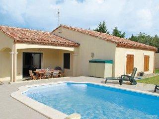 3 bedroom Villa in Pomas, Aude, France : ref 2221201 - Villedaigne vacation rentals