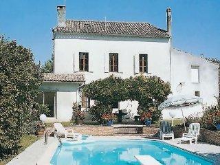 3 bedroom Villa in Monsegur, Gironde, France : ref 2221251 - Maubourguet vacation rentals