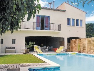3 bedroom Villa in Corbieres, Aude, France : ref 2221310 - Talairan vacation rentals