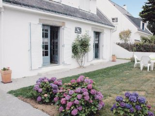 4 bedroom Villa in Penestin, Morbihan, France : ref 2221327 - Penestin vacation rentals