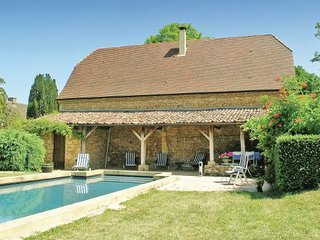 2 bedroom Villa in Valojoulx, Dordogne, France : ref 2221344 - Thonac vacation rentals