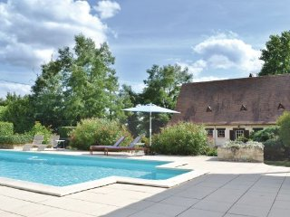 4 bedroom Villa in Velines, Dordogne, France : ref 2221524 - Velines vacation rentals