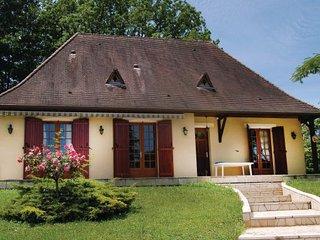 2 bedroom Villa in Le Change, Dordogne, France : ref 2221657 - Le Change vacation rentals