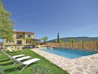 4 bedroom Apartment in Vaison-La-Romaine, Vaucluse, France : ref 2221662 - Saint-Marcellin-les-Vaison vacation rentals