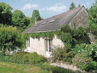 4 bedroom Villa in Locqueltas, Morbihan, France : ref 2221685 - Meucon vacation rentals