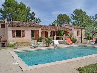 3 bedroom Villa in St. Paul en Foret, Var, France : ref 2221713 - Saint-Paul-en-Foret vacation rentals