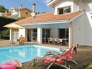 3 bedroom Villa in Moliets-et-Maa, Landes, France : ref 2221739 - Moliets et Maa vacation rentals