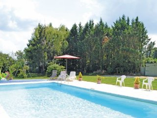 3 bedroom Villa in La Barde, Charente Maritime, France : ref 2221824 - La Barde vacation rentals