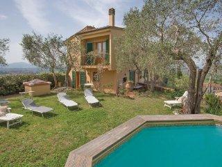 4 bedroom Villa in Cigoli-San Miniato, Pisa And Surroundings, Italy : ref - Ponte A Egola vacation rentals
