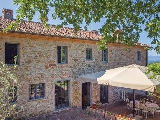 3 bedroom Villa in Loro Ciuffenna, Arezzo / Cortona And Surroundings, Italy - San Giustino Valdarno vacation rentals