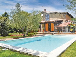 3 bedroom Villa in Viterbo, Latium Countryside, Italy : ref 2222560 - Carcarelle vacation rentals