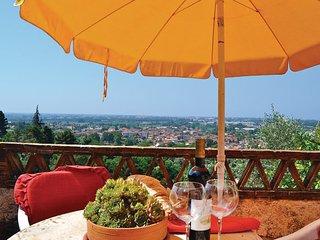 3 bedroom Villa in Viareggio, Versilia, Italy : ref 2222619 - Piano di Mommio vacation rentals