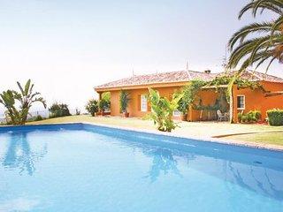 4 bedroom Villa in Motril, Costa Tropical, Spain : ref 2222743 - Motril vacation rentals