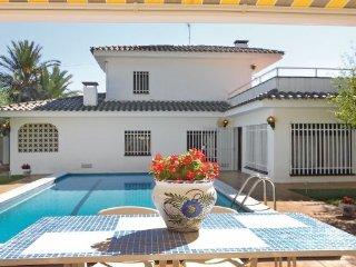 4 bedroom Villa in Roda de Bara, Costa Dorada, Spain : ref 2222771 - El Roc De Sant Gaieta vacation rentals