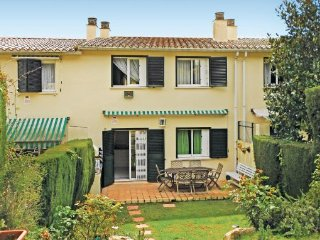 4 bedroom Villa in Sant Feliu de Guixols, Costa Brava, Spain : ref 2222964 - S'Agaro vacation rentals
