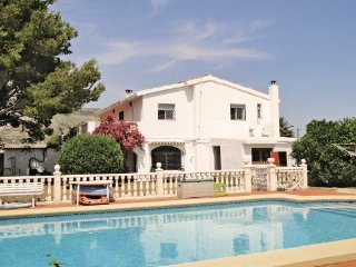 4 bedroom Villa in Ondara, Costa Blanca, Spain : ref 2223012 - El Verger vacation rentals