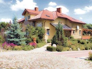 4 bedroom Villa in Przystan, Mazury, Poland : ref 2224481 - Trygort vacation rentals