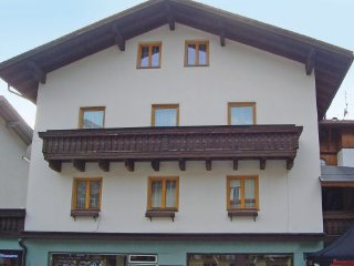 5 bedroom Apartment in Pfunds, Tirol, Austria : ref 2224995 - Pfunds vacation rentals