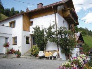 5 bedroom Apartment in Kappl/Paznauntal, Tirol, Austria : ref 2225018 - Kappl vacation rentals