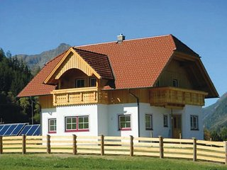 3 bedroom Villa in Weisspriach/Lungau, Salzburg Region, Austria : ref 2225276 - Weisspriach vacation rentals