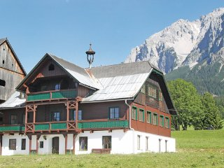 7 bedroom Apartment in Ramsau/Dachstein, Styria, Austria : ref 2225415 - Ramsau vacation rentals