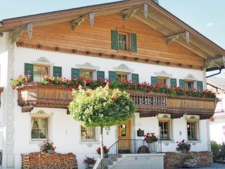 3 bedroom Apartment in Aschau/Zillertal, Tirol, Austria : ref 2225470 - Aschau im Zillertal vacation rentals