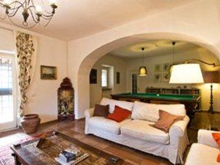 4 bedroom Villa in Viterbo, Viterbo Area, Rome And Lazio, Italy : ref 2230431 - Viterbo vacation rentals