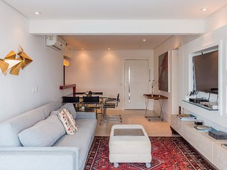 Lovely 2 Bedroom Apartment in Brooklin - Sao Paulo vacation rentals
