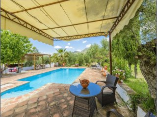 4 bedroom Villa with A/C in Algodonales - Algodonales vacation rentals