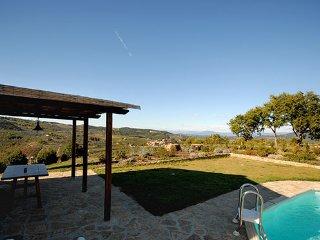 2 bedroom Villa in Panzano, Firenze Area, Tuscany, Italy : ref 2230564 - Panzano vacation rentals