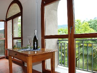 3 bedroom Villa in Monteggio, Ticino, Switzerland : ref 2235153 - Monteggio vacation rentals