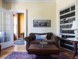 Delightful 3 Bedroom Apartment in Chelsea - New York City vacation rentals