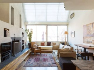 Peaceful 1 Bedroom Apartment in the Upper West Side - New York City vacation rentals