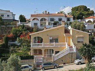 5 bedroom Villa in Benajarafe, Costa del Sol, Spain : ref 2235198 - Benajarafe vacation rentals