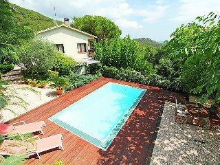 3 bedroom Villa in Arenys de Munt, Barcelona Costa Norte, Spain : ref 2235310 - Arenys de Munt vacation rentals