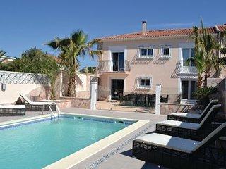 4 bedroom Villa in Le Grau d Agde, Herault, France : ref 2239086 - Agde vacation rentals