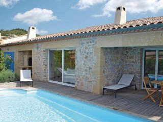 3 bedroom Villa in Durban-Corbieres, Aude, France : ref 2239172 - Durban-Corbieres vacation rentals