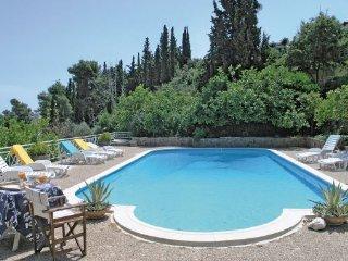 4 bedroom Villa in Melissi Peloponese, Peloponese, Greece : ref 2239296 - Melissi vacation rentals