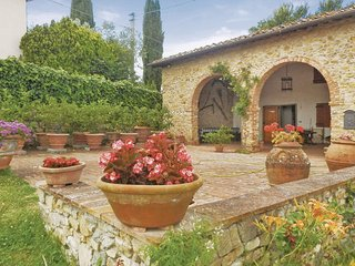 3 bedroom Villa in Impruneta - Firenze, Florence Surroundings, Italy : ref - Tavarnuzze vacation rentals