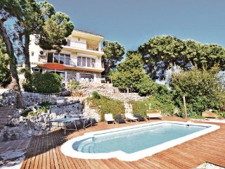 4 bedroom Villa in Santa Susanna, Costa De Barcelona, Spain : ref 2239687 - Santa Susana vacation rentals